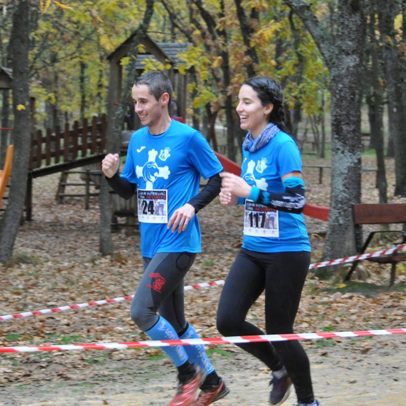 Cross León 2016