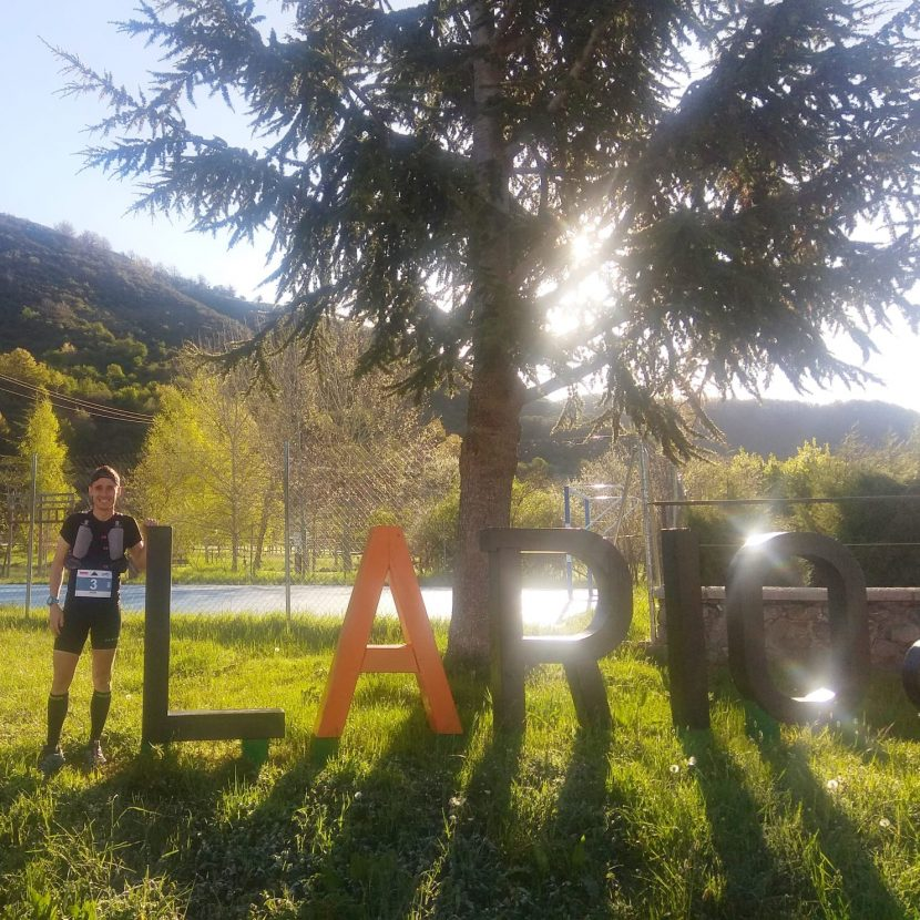 Monte Ranedo Trail 2019
